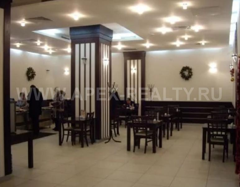 Аренда офиса 60кв/м класса с помещение для персонала Дубровка