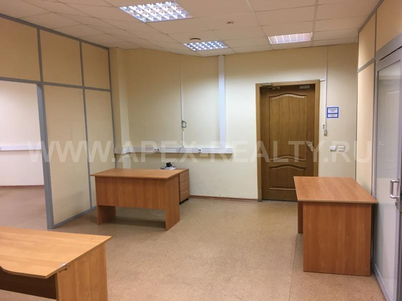Аренда офиса 10кв Аминьевское шоссе