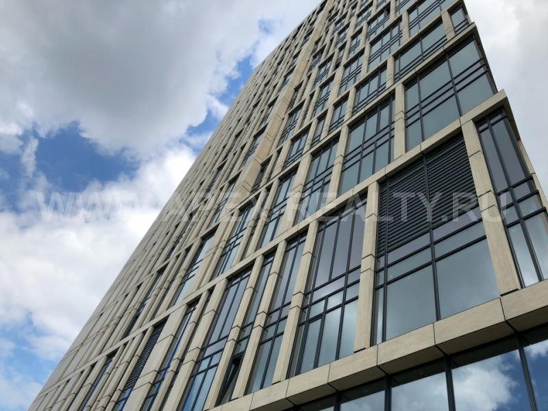 Деловой центр - аренда офисов Аренда офиса 35 кв Монетчиковский 3-й переулок