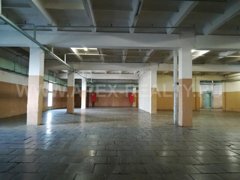 Аренда офиса и склада у метро Москваская область коммерческая недвижимость