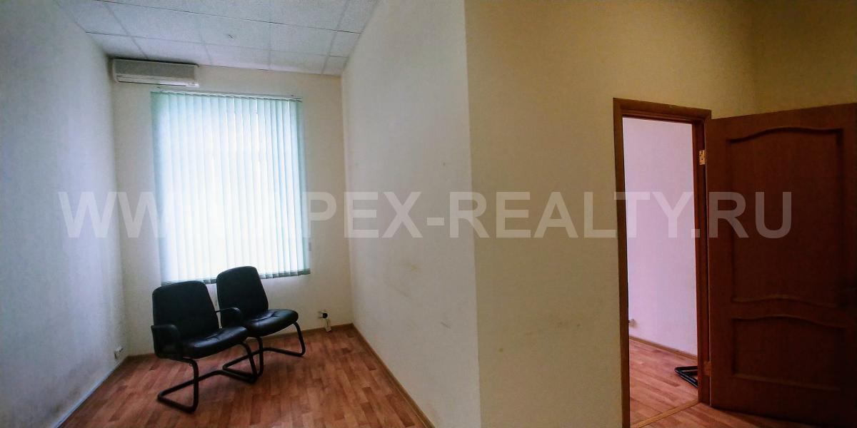 Аренда офиса 30 кв Барклая улица аренда офиса до 25 м федеративный новогиреево
