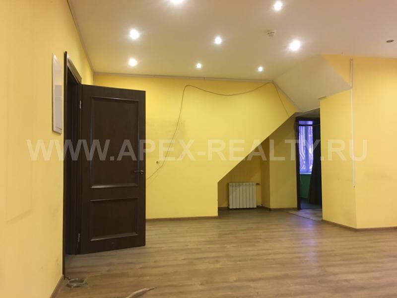 Аренда офиса 15 кв Буракова улица коммерческая недвижимость доклад