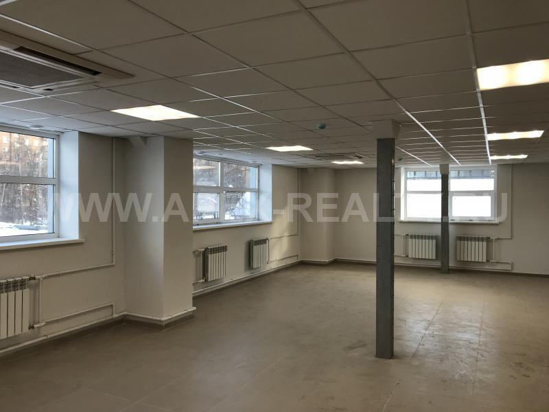 Аренда офиса метро щёлковская кредит покупка коммерческая недвижимость
