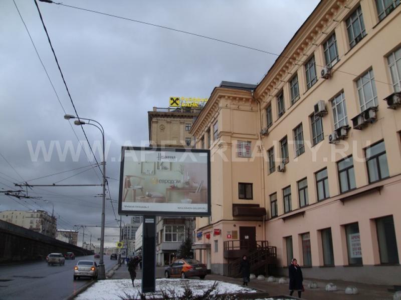 Аренда офиса 35 кв Садовая-Самотечная улица митино аренда офисов