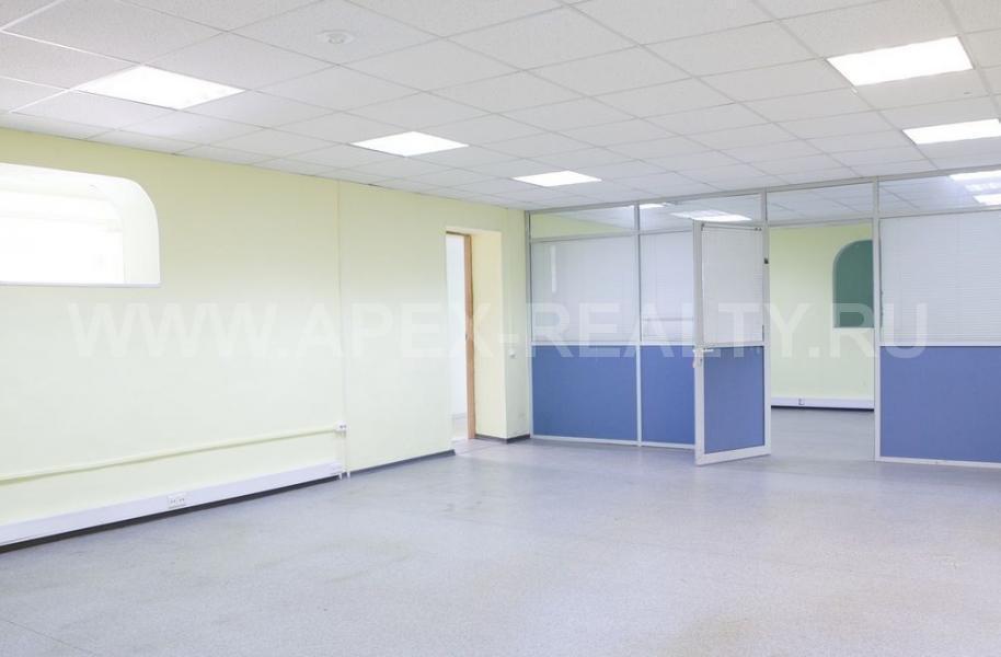 Аренда офиса 50 кв Улица Старокачаловская снять офис юг москвы
