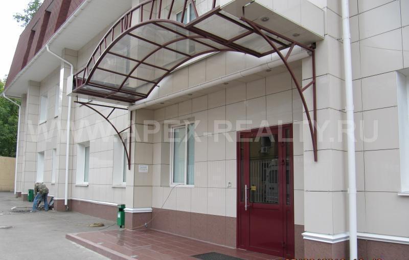 Аренда офисов площадью 15 кв м коммерческая недвижимость нижняя сыромятническая